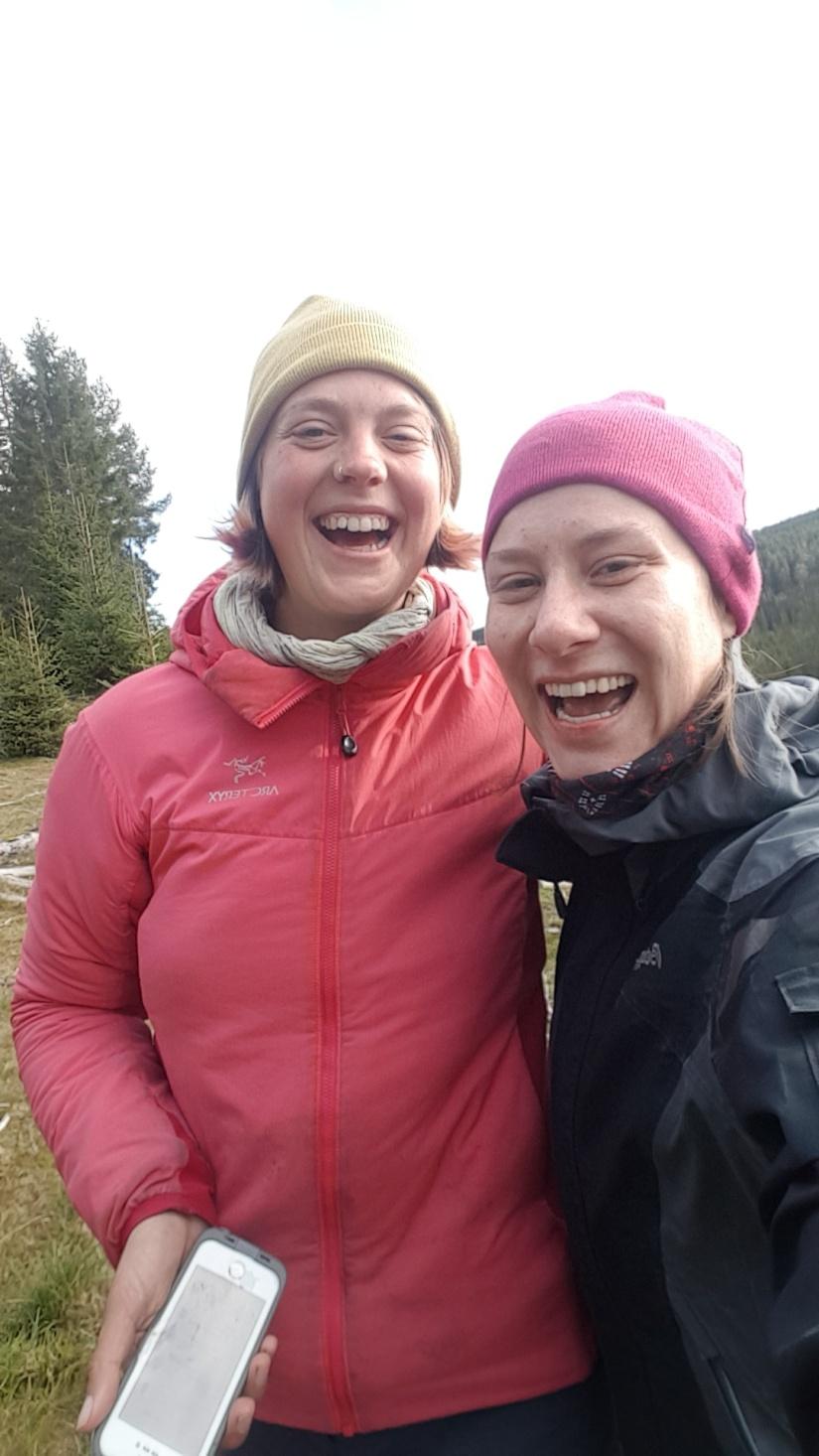 Kristin blir ekteturblogger